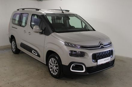 Citroën Berlingo BlueHDI 100 S&S Feel XL
