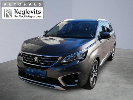 Peugeot 5008 1,5 BlueHDI 130 S&S EAT8 Allure Aut.