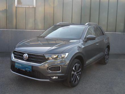 VW T-Roc United TSI ACT OPF DSG