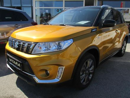 Suzuki Vitara 1,4 DITC ALLGRIP shine Aut.