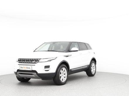 Land Rover Range Rover Evoque Pure 2,2 TD4