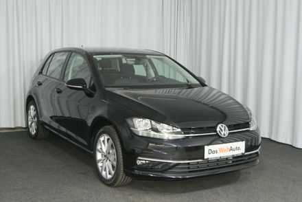 VW Golf Rabbit TSI DSG