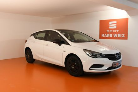 Opel Astra 1,4 Ecotec Cool&Sound