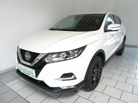 Nissan Qashqai 1,2 DIG-T N-Connecta