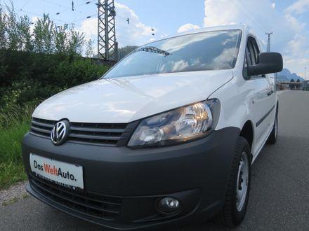 VW Caddy Kombi BMT TDI