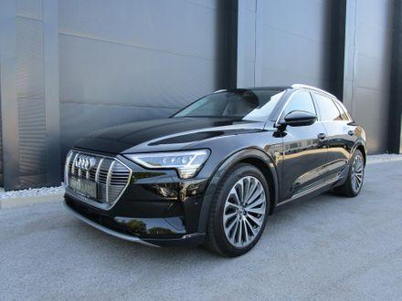 Audi e-tron 55 quattro advanced