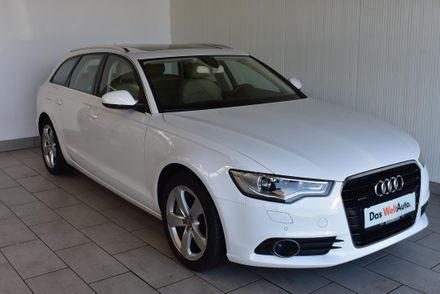 Audi A6 Avant 3.0 TFSI quattro