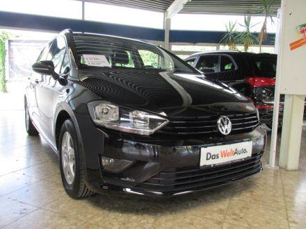 VW Golf Sportsvan Trendline BMT TDI