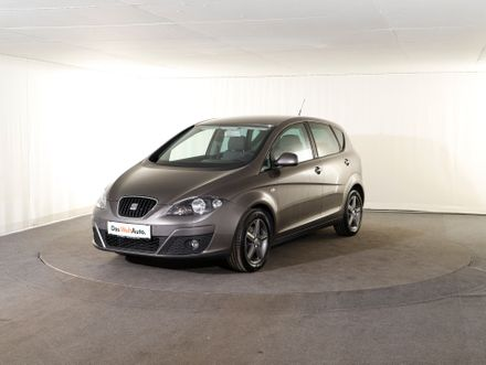 SEAT Altea Chili-Tech TDI CR Start-Stopp