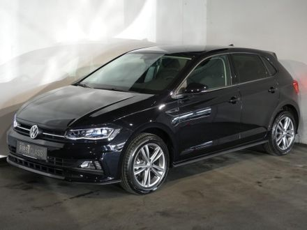 VW Polo Edition TSI DSG OPF