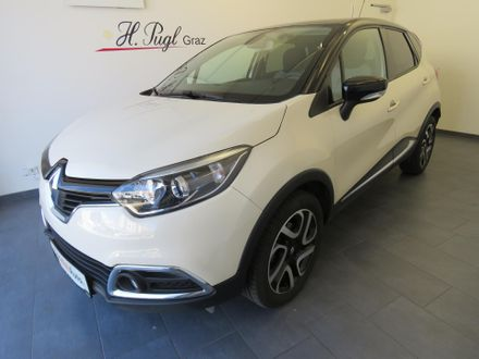 Renault Captur 4Austria ENERGY dCi 110