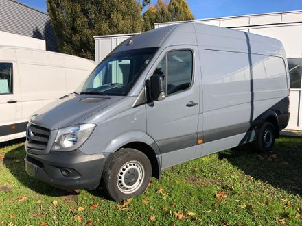 Mercedes Sprinter 316 CDI HD 3,5t / 3.665 mm