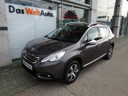 Peugeot 2008 1,6 e-HDi 92 FAP Allure