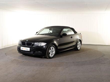 BMW 118i Cabrio Österreich-Paket
