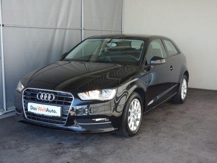 Audi A3 1.2 TFSI Start
