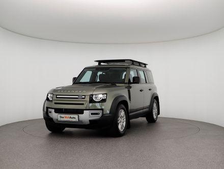 Land Rover Defender 110 D240 S Aut.