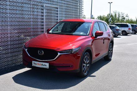 Mazda CX-5 CD184 AWD Revolution Top Aut.