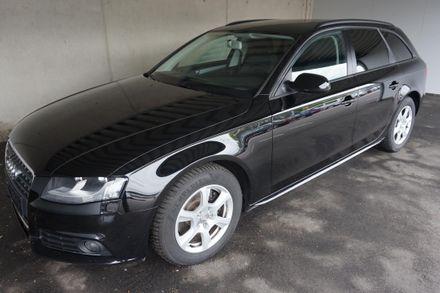 Audi A4 Avant 1.8 TFSI Select