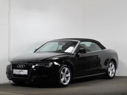 Audi A5 Cabriolet 1.8 TFSI daylight