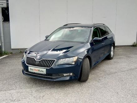 ŠKODA SUPERB Combi Ambition TSI ACT