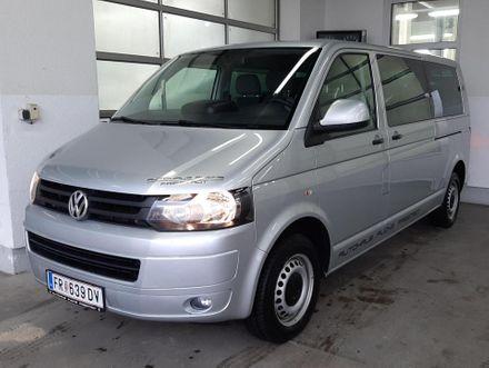 VW Kombi LR BMT TDI