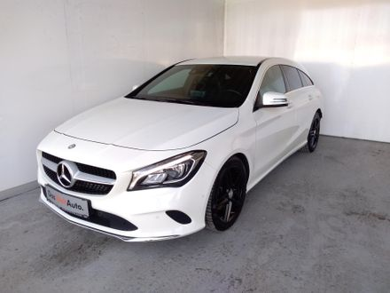 Mercedes CLA 200 d Shooting Brake Aut.