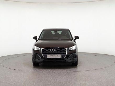 Audi Q2 35 TDI quattro intense