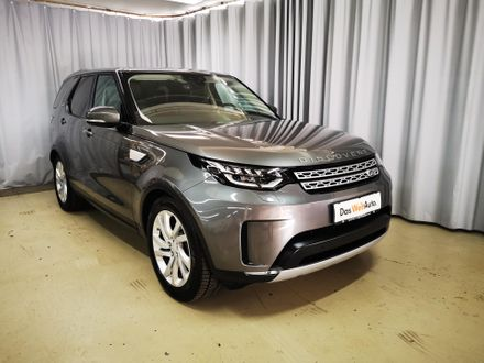 Land Rover Discovery 5 3,0 TDV6 HSE Aut.