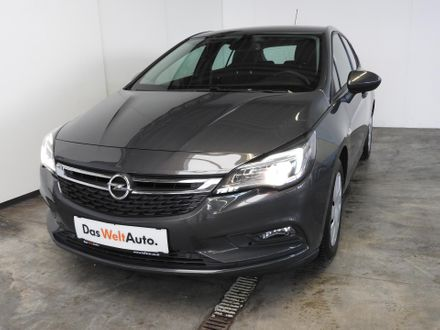 Opel Astra 1,6 CDTI Ecotec Edition Start/Stop System