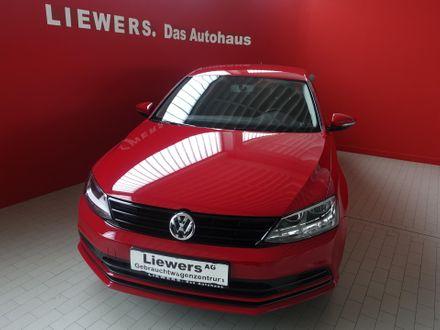 VW Jetta Trendline TSI