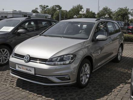VW Golf Variant Comfortline TSI