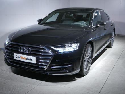 Audi A8 Lang 50 TDI quattro