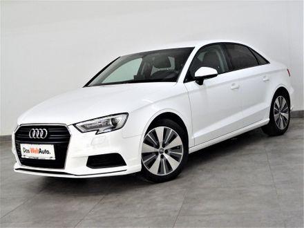 Audi A3 Lim. 2.0 TDI