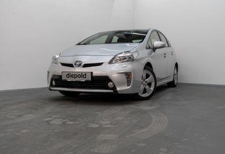 Toyota Prius 1,8 VVT-i Hybrid Premium 12