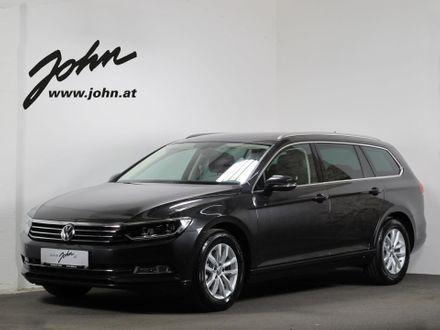 VW Passat Variant Comfortline TDI SCR DSG