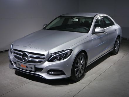 Mercedes C 180 BlueTEC Avantgarde A-Edition Plus Aut.