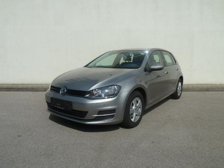 VW Golf Comfortline BMT TSI