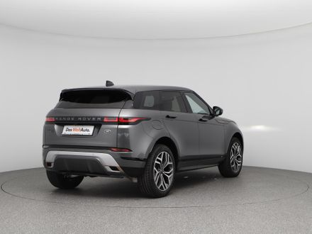 Land Rover Range Rover Evoque 2,0 TD4 150 SE Dynamic Aut.