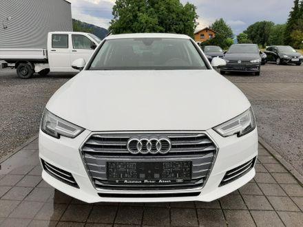 Audi A4 Limousine 2.0 TDI Sport