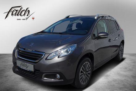Peugeot 2008 1,6 e-HDi 92 FAP Active