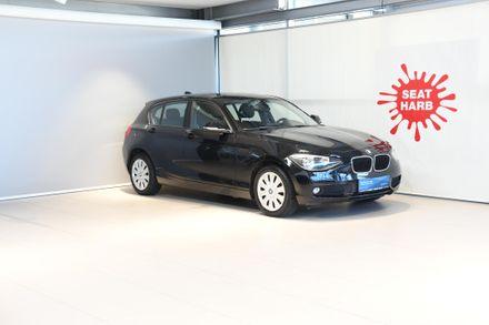 BMW 116i Österreich-Paket
