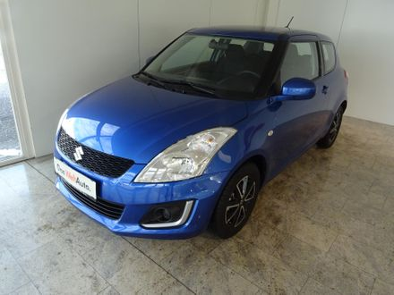 Suzuki Swift 1,2 Clear