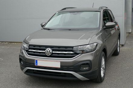 VW T-Cross Life TSI