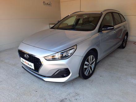 Hyundai i30 CW 1,6 CRDi Start/Stopp Comf