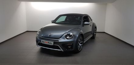 VW The Beetle Dune TDI DSG