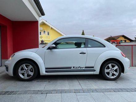 VW The Beetle Trendline TSI
