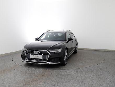 Audi A6 allroad quattro 55 TDI
