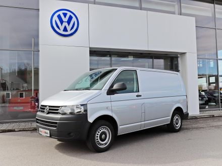 VW Kastenwagen BMT TDI