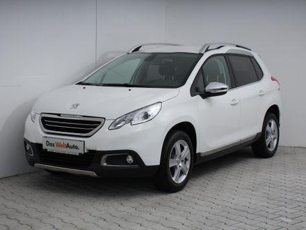 Peugeot 2008 1,6 BHDI S&S Allure