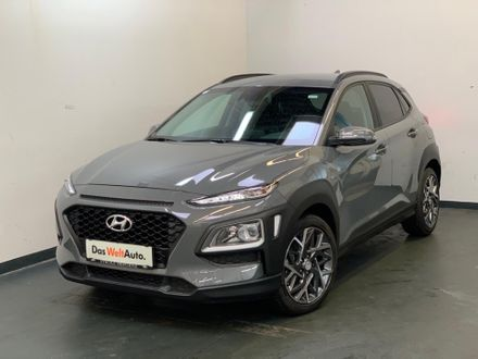 Hyundai Kona 1,6 GDI Hybrid Level 3 Plus DCT Aut.